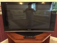 42 inch plasma 1080 p tv television hd hdmi. can bring if you cant collect for fuel