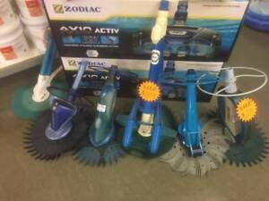Suction Pool Cleaners Carlisle Victoria Park Area Preview