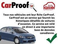 2011 Honda Fit DX-A CERTIFIÉ