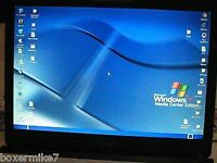 "Sony VAIO VGN-FE11H 15.4"" Win XP Media Center Edition"