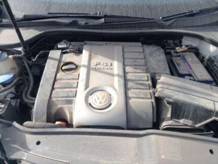 Golf Mk5 Gti Engine AXX code Low kms