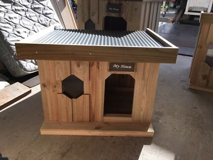 DOG KENNELS AND MORE