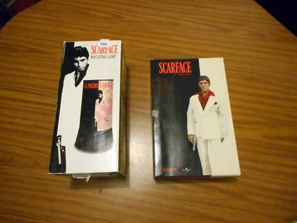 SCARFACE MOVIE COLLECTIBLES