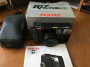 PENTAX IQZOOM CAMERA Pascoe Vale Moreland Area Preview