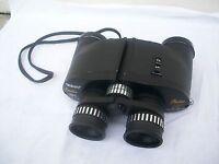 Tasco Electric zoom binoculars