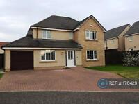 5 bedroom house in Laidlaw Gardens, Tranent, EH33 (5 bed)