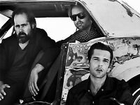 The Killers at Liverpool Echo Arena - 2 x Standing Tickets