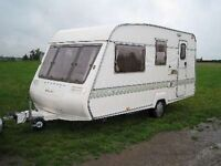 wanted caravan or campervan anything at all considered