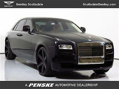 Phantom Rose Royce >> Rolls Royce Ghost | eBay