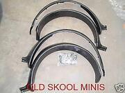 Mini Sport Pack Arches