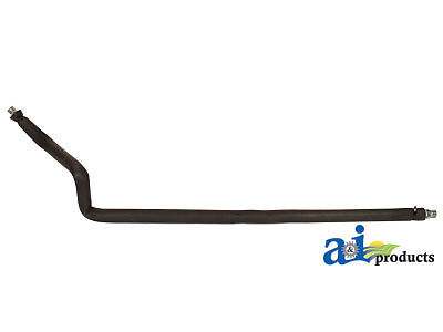 Compatible With John Deere Ret. Line W Insulation Ar58278 48404760475546504