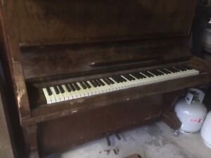 Piano to give away Punchbowl Launceston Area Preview