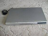 AMW P511 Slimline DVD Player