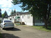 Spacious open mobile home in MapleRidge/Oakridge