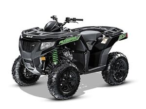 2016 Arctic Cat Alterra 500 XT