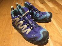 Women's Salomon Hiking Shoes/Trail runners (UK 7)