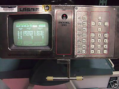 Lasair Model 310 Particle Measuring System