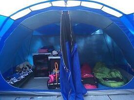 Vango Abington 600 Family Tent For Sale
