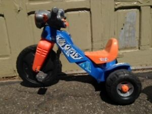 Tricycle de Fisher Price