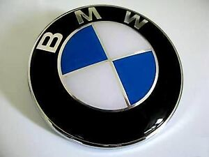 bmw emblem ebay. Black Bedroom Furniture Sets. Home Design Ideas