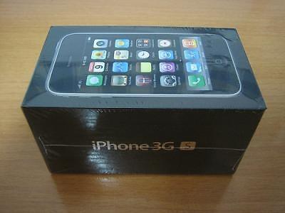 Iphone 3gs 16gb Box Iphone 3gs 16gb Brandnew Box