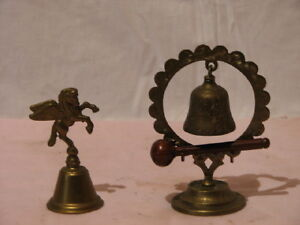 Vintage Collectable Bells