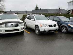 2006 Pontiac Torrent AWD VUS