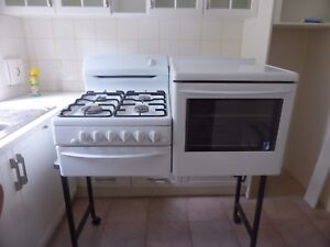 Elevated (split level) gas oven/cooktop Daglish Subiaco Area Preview