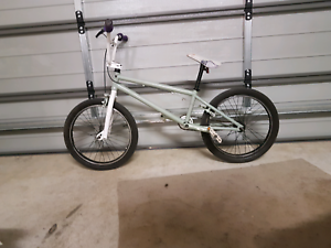 GT BMX PERFECT CONDITION NEGOTIABLE Cranbourne East Casey Area Preview