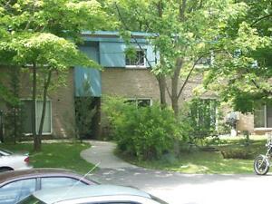 511 Albert Street - 4 Bedroom Apartments