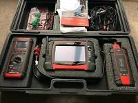 Snap on Mobile Diagnostics Service