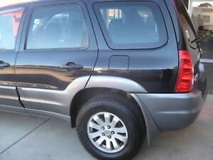 2007 Mazda Tribute Wagon AUTO LEATHER.