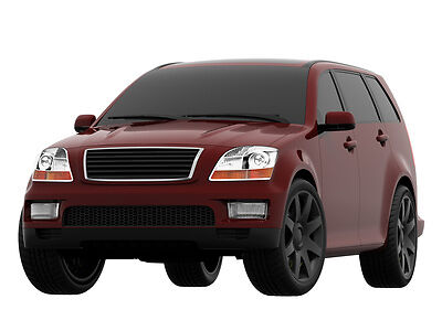 How to Buy a Used SUV