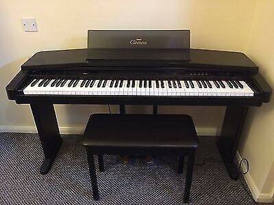 yamaha clavinova cvp 50 digital piano in romford london