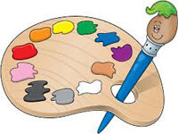 ARTISTS to PAINT together...!!!