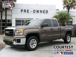 Gmc sierra 1500 2014 showroom
