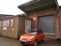 FACTORY UNIT DETACHED (2930SQ FT) IVYHOUSE IND ESTATE HASTINGS EAST SUSSEX