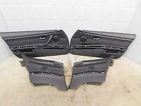 BMW E92 Leather Interior (M SPORT) COMPLETE