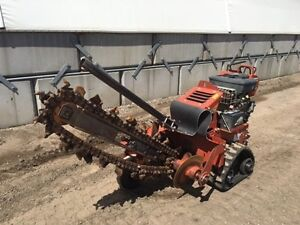 2015 DITCH WITCH RT16