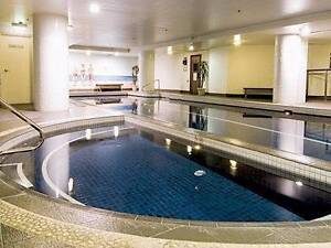 Secure parking Sussex St for just $20/day (includes pool access!) Sydney City Inner Sydney Preview