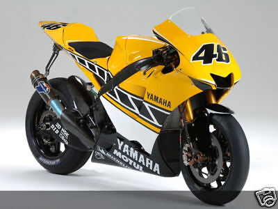 LAGUNA SECA STICKER SET FOR <em>YAMAHA</em> KENNY ROBERTS R1 R6 50TH ANNIVERSAR