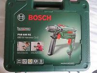 Bosch Hammer Drill PSB680, corded
