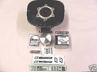 YAMAHA BLASTER CYLINDER BORING SERVICE Includes New Wiseco Piston Kit !! YFS200