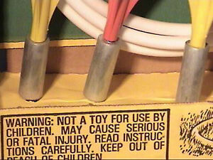 I'm in need of parts for my lawn darts (JARTS) Windsor Region Ontario image 9