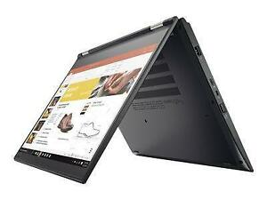 Lenovo Yoga 370 - Core i5 7th - 2.7 GHz - 16 GB - 256 SSD - Windows 10 - Discounted Deal