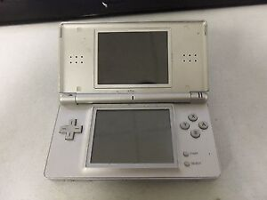 Nintendo DS Systems! With Chargers And Games!