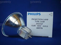 Philips Projection Bulb-EPZ/50W/13.8 V