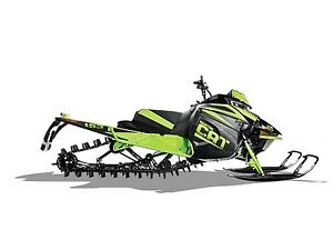 2018 Arctic Cat M 8000 MOUNTAIN CAT (153)