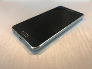 Samsung Galaxy Alpha 32GB Black - UNLOCKED - Guaranteed Activation + No Blacklist