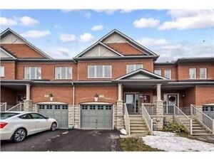 Large and Bright Townhouse for lease